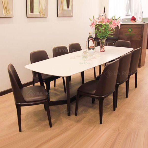 Bàn ghế ăn giá rẻ ba03-20