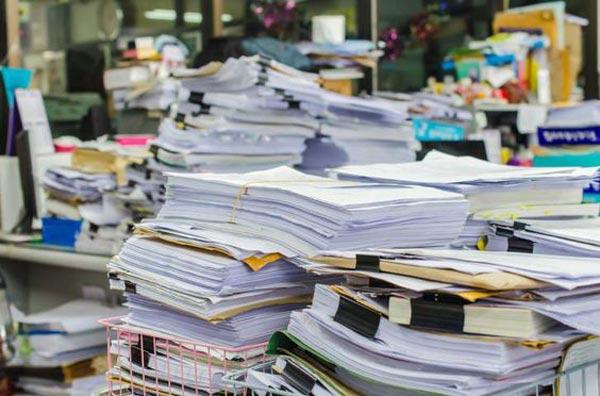 Hồ sơ tài liệu